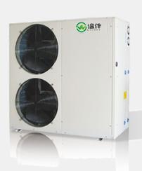 温伴大型商用空调 大型中央空调 制冷水机批发