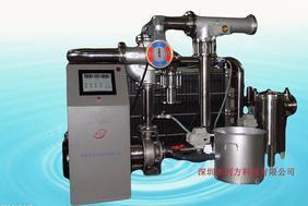 供应SLF-SA-1全自动可逆式硅藻土过滤机