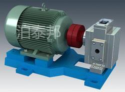 GZYB2/3.0高压渣油泵