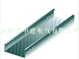 托盘式桥架托盘式电缆桥架