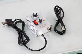 SKD10-L铝壳精制稳调振动送料控制器