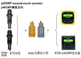 PH传感器3-2724美国GF仪表