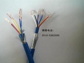 电缆双绞线铜川市-RVSP