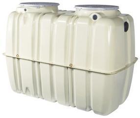 净化槽小型家用污水处理装置 家庭污水处理设备