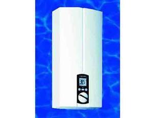 进口即热式电热水器 DHE