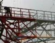 【专业】大型钢结构除锈防腐
