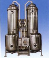 常温过滤式除氧器、离子除碱软化设备及工程