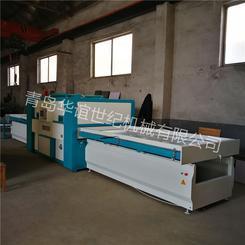 华谊世纪柜门柜体加工全套设备 板式家具生产整厂设备