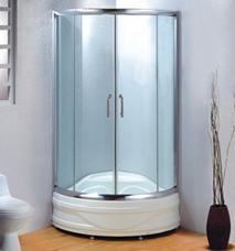 供应高品质的淋浴房/按摩浴缸/蒸汽房/简易淋浴房