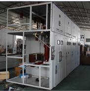 海拔4000米高压电容柜 海拔3500米高压电容柜 ZRTBBZG