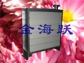 NA型水热暖风机