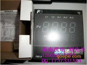 PXR9TCY1-8C000-C 富士温控表代理 现货