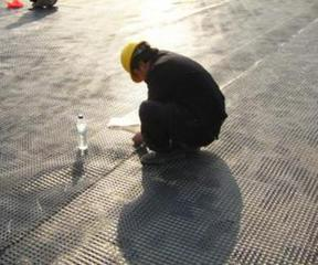云南昆明玻璃纤维土工格栅