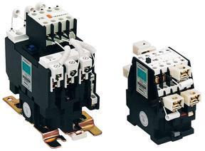 CJ16(19)系列切换电容接触器