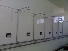 水管家分体浴室控水机