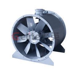 JSF-GA 机翼型轴流风机
