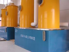 KWL-型泄氯处理装置
