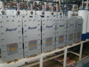 EDI模块超纯水设备