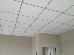 苏州矿棉板专业吊顶施工