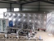箱式无负压供水设备@北京箱式无负压给水设备公司