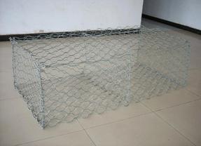 濮阳铅丝笼是第二河务局汛期的必需采购物资