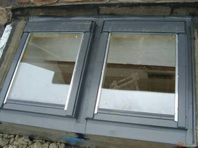 斜屋顶天窗、阁楼天窗、别墅天窗、地下室天窗