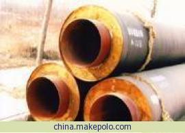 钢套钢埋地蒸汽管价格钢套钢埋地蒸汽管生产商