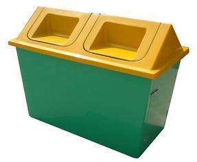 玻璃钢垃圾桶价格 玻璃钢垃圾桶批发