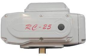 RC-25阀门电动执行器