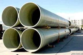 污水排放玻璃钢夹砂管道500mm