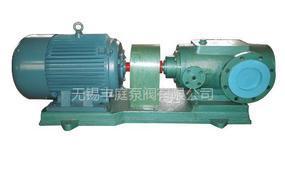 3GBW型三螺杆改性沥青泵
