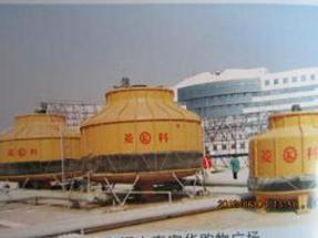 河南郑州200T优质冷却塔