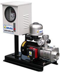 华乐士水泵IC系列电脑变频恒压泵