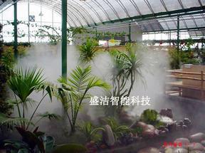供应景观造雾机-造雾机
