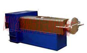 大运塑机提醒大家购买塑料造粒机选择专业厂家