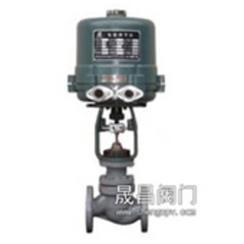 电动二级笼式调节阀-ZRST