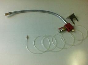 多功能金属切削冷却喷雾器WD-01