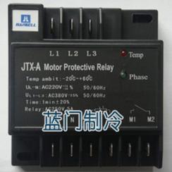 汉钟压缩机专用模块JTX-A