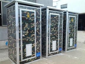 H-1678上海玻璃钢移动厕所租赁