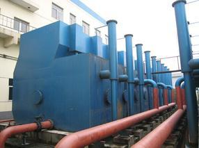 FA高效全自动净水装置