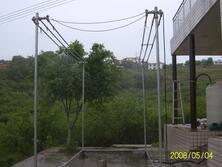 NLJY-09-1型 便携式人工模拟降雨器