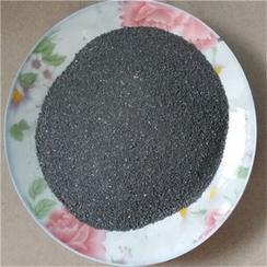 承德石化污水用磁铁矿滤料