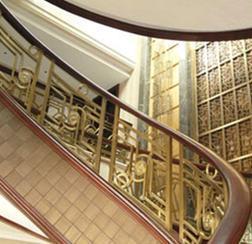 全国酒店楼梯定做