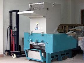 深圳塑料粉碎机--塑料粉碎机生产厂家