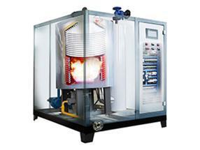 力聚燃气蒸汽发生器