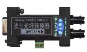 单模光纤转换器多模光纤转换器串口转光纤单模转多模OPT485OPT232