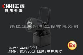 BXW8200ALED防爆探照灯