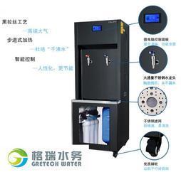 供应反渗透设备 办公纯水机 净水设备