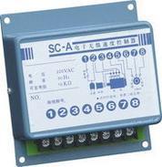 SC-A电子无级速度控制器