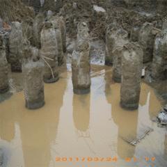 北京朝阳区地基打桩降水
